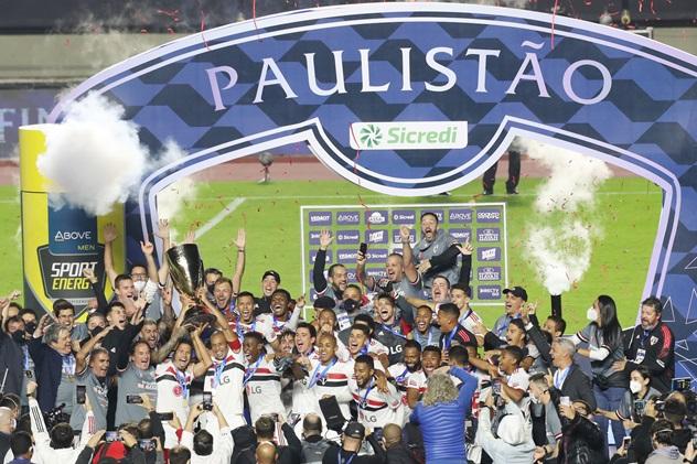 Record voltará a transmitir Campeonato Paulista após 16 anos - Reconcavo  Notícias